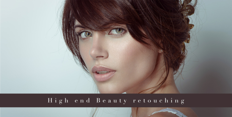 Retoque digital avanzado profesional – High end Beauty retouching